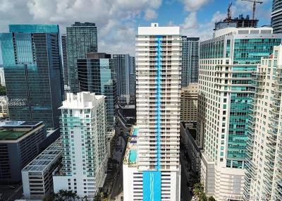 Miami Condo For Sale: 1200 Brickell Bay Dr #3006
