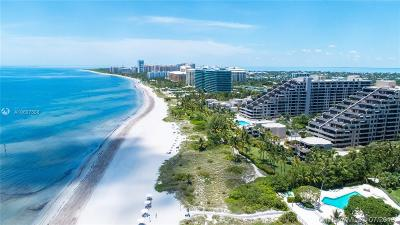 Key Biscayne Condo For Sale: 251 Crandon Blvd #161