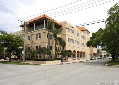Coral Gables Commercial For Sale: 3211 Ponce De Leon Blvd #207