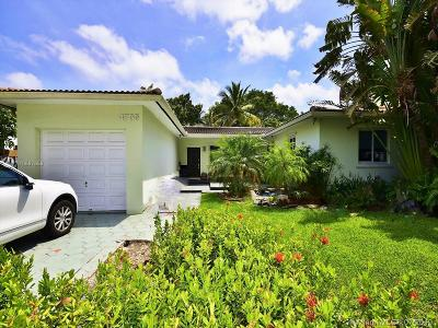 Miami Beach Single Family Home For Sale: 4755 Alton Rd