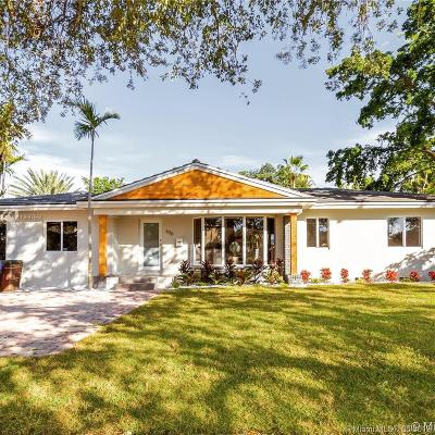 Fort Lauderdale Single Family Home For Sale: 630 NE 16 Ave