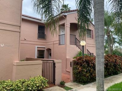 Miami Condo For Sale: 14460 SW 162nd St #103