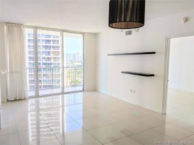 Miami Condo For Sale: 1750 N Bayshore Dr #1804
