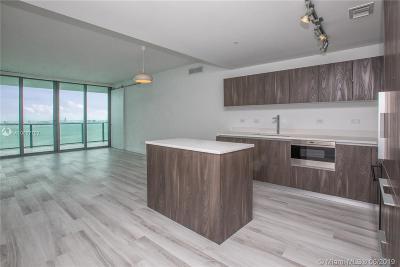 Miami Condo For Sale: 3131 NE 7 Ave #3104