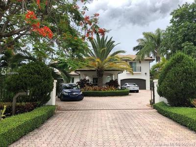 Miami Single Family Home For Sale: 13431 SW 34th St