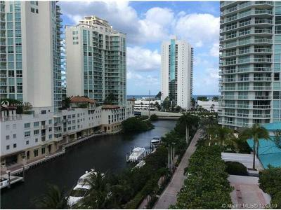 Condo For Sale: 16500 Collins Ave #552