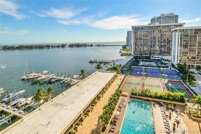 Miami Condo For Sale: 1865 Brickell Ave #A1411