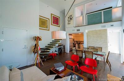 South Beach Condo For Sale: 1428 West Ave #403