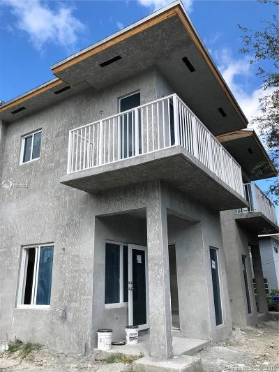 Miami Multi Family Home For Sale: 77 NE 64 St