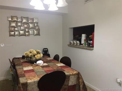 Miami Condo For Sale: 11790 SW 18th St #3-323