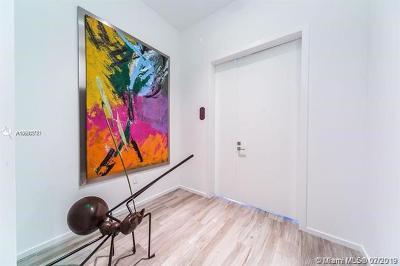 Miami Condo For Sale: 801 S Miami Ave #5604