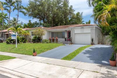Single Family Home For Sale: 670 NE 77th St