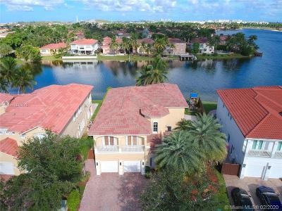 Doral Single Family Home For Sale: 7031 NW 113th Ct
