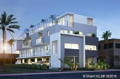 Miami Beach Rental For Rent: 1966 Biarritz Dr #2