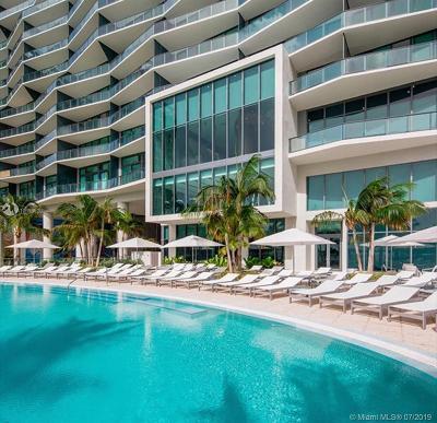 Miami Condo For Sale: 460 NE 28th St #4102