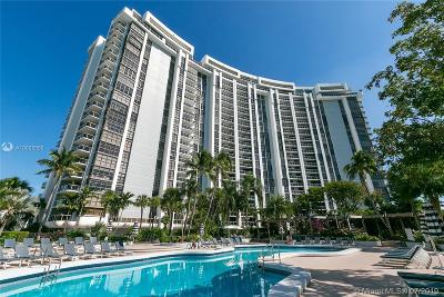 Venetian Islands Condo For Sale: 9 Island Av #1014