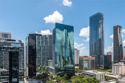 Brickell Condo For Sale: 1250 S Miami Av #1812