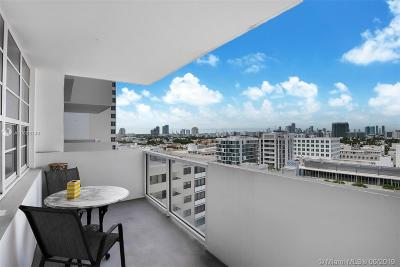 Decoplaage, Decoplage, Decoplage Condo, Decoplage Condominium, The Deco Plage Condo, The Decoplage, The Decoplage Condo, The Decoplage Condominium Rental For Rent: 100 Lincoln Rd #1220