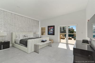 Miami Beach FL Condo For Sale: $725,000