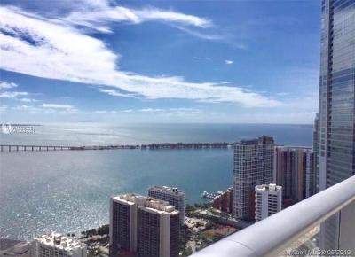 Commodore Bay, Commodore Bay Condo Condo For Sale: 1300 Brickell Bay Dr #3705