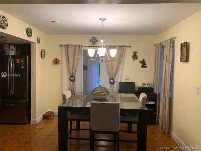 Coral Springs Condo For Sale: 8937 NW 27th St #8937