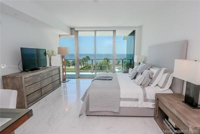 Key Biscayne Condo For Sale: 360 Ocean Dr #406S