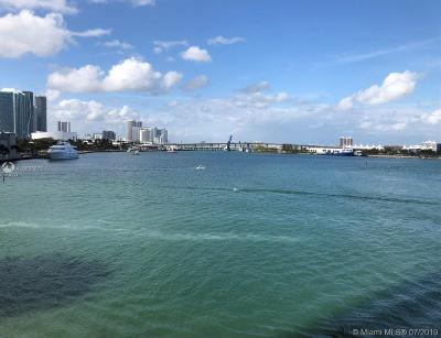 Miami Rental For Rent: 848 Brickell Key Dr #1202