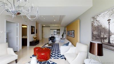 St Tropez On The Bay, St Tropez On The Bay 1 Co, St Tropez/Bay I, St Tropez Ocean, St Tropez Ocean Condo Rental For Rent: 150 Sunny Isles Blvd #TH401