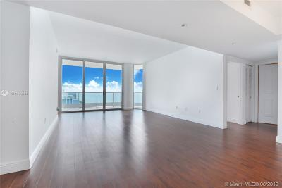 Miami Beach Condo For Sale: 5025 Collins Ave #1604