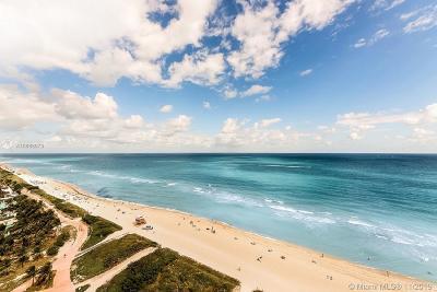Miami Beach FL Condo For Sale: $3,150,000