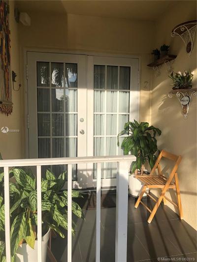 North Miami Beach Single Family Home For Sale: 3701 NE 170th St #2