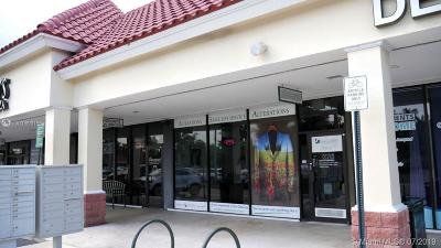 Miami Lakes Business Opportunity For Sale