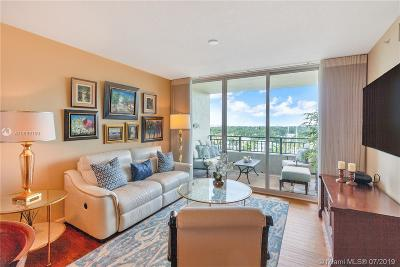 Fort Lauderdale Condo For Sale: 600 W Las Olas Blvd #701S