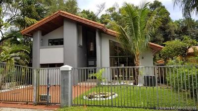 Miami FL Single Family Home For Sale: $995,000