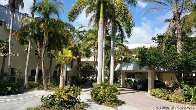 Pinecrest Condo For Sale: 8950 SW 69 Ct #301