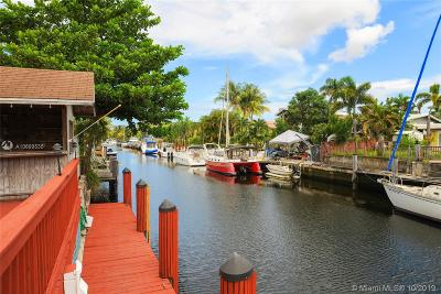 Fort Lauderdale Single Family Home For Sale: 1712 SW 5th St