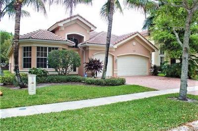 Boynton Beach Single Family Home For Sale: 11049 Sunset Ridge Cir