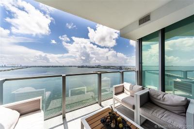 Miami Condo For Sale: 2900 NE 7th Ave #3606