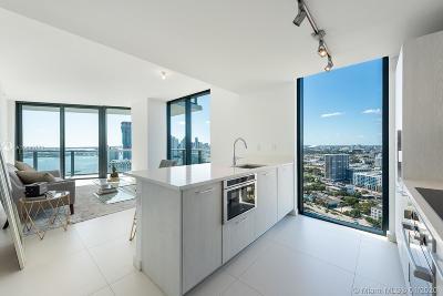 Miami Condo For Sale: 501 NE 31st St #3008