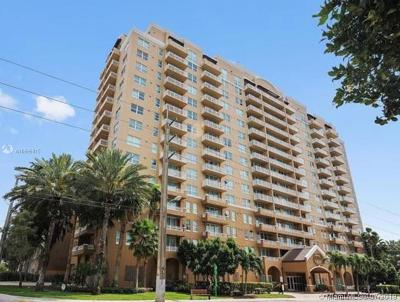 Da Vinci, Da Vinci On Douglas, Da Vinci On Douglas Condo, Da Vinci/Douglas Condo For Sale: 2665 SW 37th Ave #901