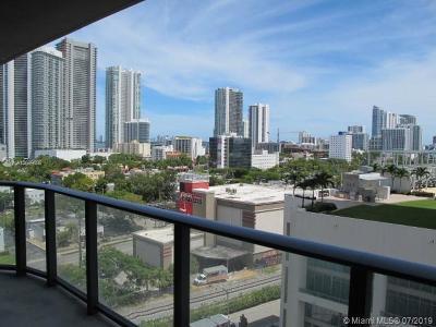 Miami Condo For Sale: 121 NE 34th St #902