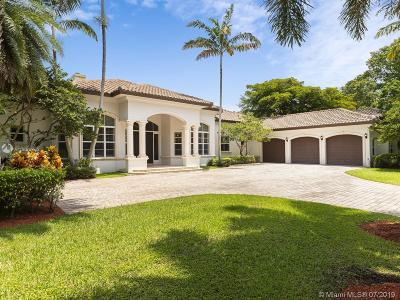 Pinecrest Single Family Home For Sale: 11100 Killian Park Rd