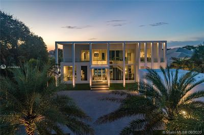 Palm Beach Gardens Single Family Home For Sale: 14844 Palmwood Rd