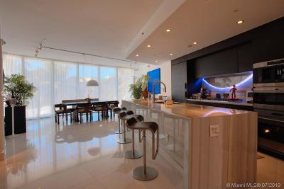 One Ocean, One Ocean Beach, One Ocean Condo Rental For Rent: 1 Collins Ave #203