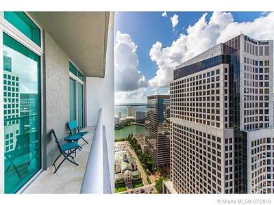 Brickell Height, Brickell Heights, Brickell Heights 2, Brickell Heights Condo W, Brickell Heights East, Brickell Heights East Con, Brickell Heights East Cond, Brickell Heights East Towe, Brickell Heights West, Brickell Heights West Con, Brickell Heights West Cond Rental For Rent: 55 SE 6th St #4104