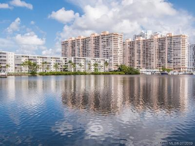 Aventura Condo For Sale: 2929 Point East Dr #A110