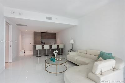 Condo For Sale: 1300 S Miami Ave #2011