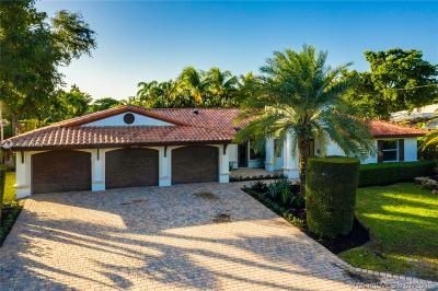 Fort Lauderdale Single Family Home For Sale: 2408 NE 37th Dr