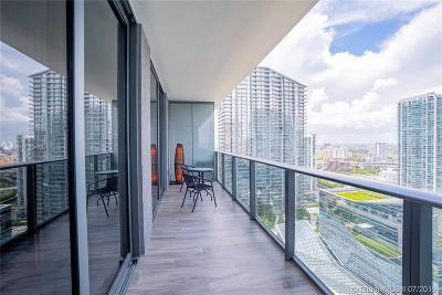 Miami Condo For Sale: 801 S Miami Ave #2908