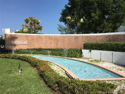 Aventura Condo For Sale: 2999 Point East Dr #C502